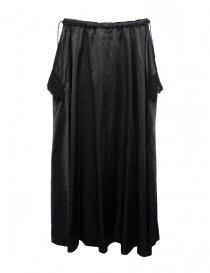 Miyao black skirt
