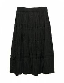 Sara Lanzi black skirt