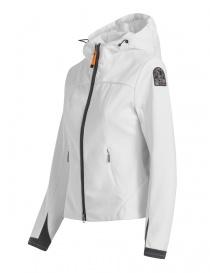Parajumpers Elma white jacket