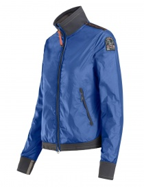 Parajumpers Adele provence blue jacket