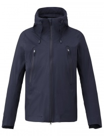 Allterrain by Descente Inner Surface Technology graphite navy ja online