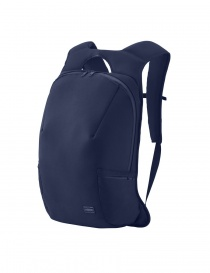 AllTerrain by Descente X Porter graphite navy backpack