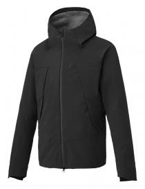 Allterrain by Descente Streamline Boa Shell black jacket