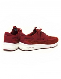 Sperry Top-Sider 7 Seas red sneakers