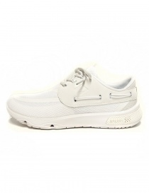 Sperry Top-Sider 7 Seas white sneakers
