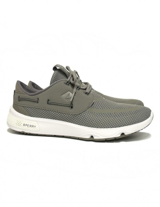 Sperry Top-Sider 7 Seas grey sneakers