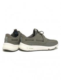 Sneakers Sperry Top-Sider 7 Seas colore grigio calzature-uomo