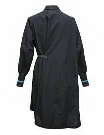 Kolor navy coat buy online