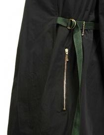 Kolor navy coat womens coats buy online