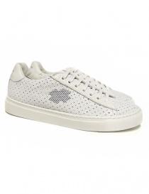 Be Positive white sneakers WDVA05-MON-WHITE order online