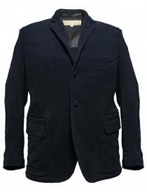 Haversack navy jacket