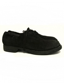 Guidi 5302N black leather shoes 5302N-BABY-CALF-BLK-T order online