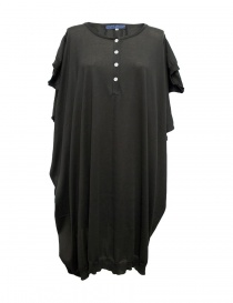 Hiromi Tsuyoshi dark grey dress PS-06-DRESS-DARKCOLO order online
