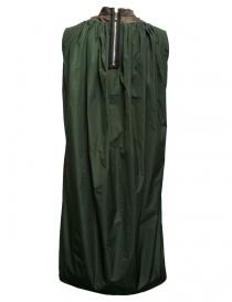 Kolor green and brown dress