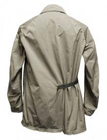 Kolor light brown saharian jacket