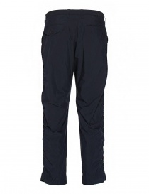Kolor Beacon navy trousers