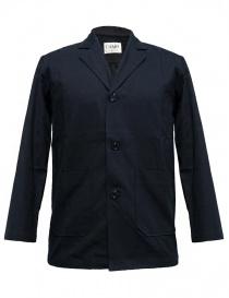 Camo Furia navy jacket FURIA-357-NAVY order online
