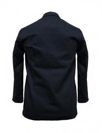 Camo Furia navy jacket
