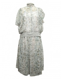 Kolor floral white dress