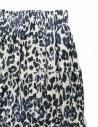 Sara Lanzi blue speckled skirt 05GC004018P-ANIMBLU price
