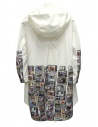 Re-Bello white parka shop online womens jackets