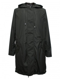 Re-Bello black parka
