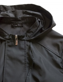 Re-Bello black parka buy online