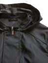 Re-Bello black parka shop online mens jackets
