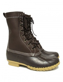 L.L. BEAN Bean Boots dark brown