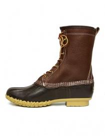 L.L. BEAN Bean Boots mid brown
