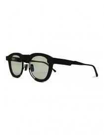 Kuboraum Maske N5 matte black sunglasses