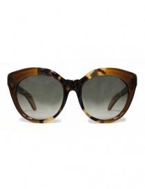 Occhiali online: Occhiale da sole Kuboraum Maske D3