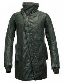 Mens jackets online: Carol Christian Poell chainseam parka