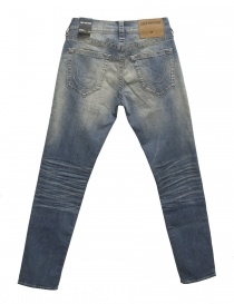 True Religion Rocco light blue jeans