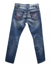 True Religion Geno light blue jeans