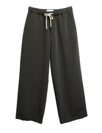 Cellar Door Laura gray trousers