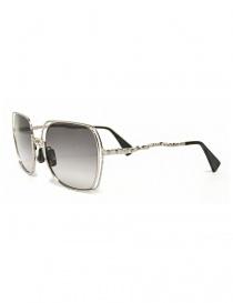 Kuboraum Maske H14 metal color sunglasses