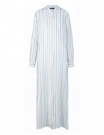 Levi's Made and Crafted long tunic dress 29292-000-DRESS-SHIR order online