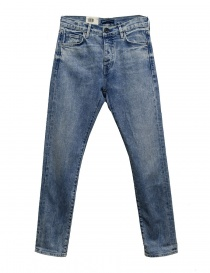 Jeans Levi's Made & Crafted blu chiaro 27259-004-JEANS order online