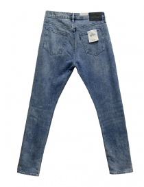 Levi's Made & Crafted light blue jeans