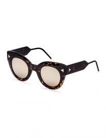 So.ya Alma Dark Havana eyewear