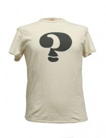 T-shirt Levi's Vintage Clothing colore crema  order online