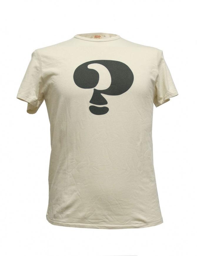 Levi's Vintage Clothing cream t-shirt