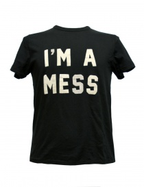 Levi's Vintage Clothing black t-shirt  order online