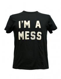T-shirt Levi's Vintage Clothing colore nero  order online