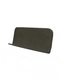Ptah army green camouflage wallet