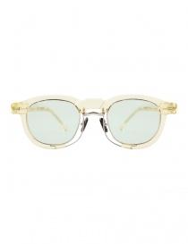 Occhiali online: Occhiale da sole Kuboraum Maske N5 trasparente