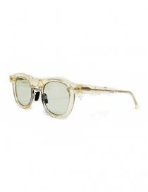 Kuboraum Maske N5 transparent sunglasses