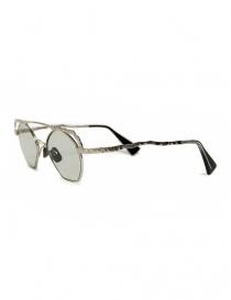 Kuboraum Maske H50 metal color sunglasses