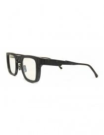 Kuboraum Maske N4 matte black sunglasses